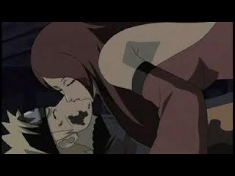 naruto vs fuka final fight