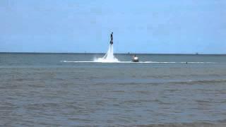 2014-07-17 Water Jets, Hua Hin