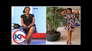 Betty Kyallo Bids Goodbye To Her KTN Fans In Style
