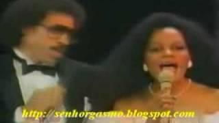 EndLess Love Diana Ross e Lionel Richie (Lirics)