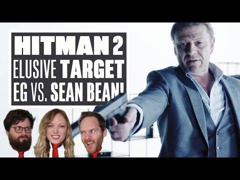 Hitman 2 2018 Gameplay Pogo Portal