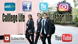 preview picture of video 'Hyderabad Dictionary - COLLEGE LIFE'