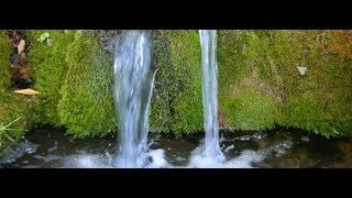 underground water in islam miracle