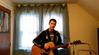 """Frank Black - """"Abstract Plain"""" (acoustic cover)"""