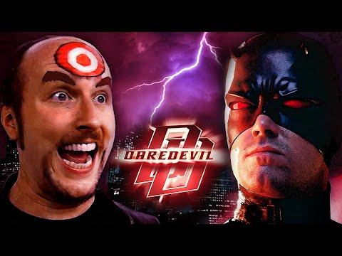 Download Daredevil - Nostalgia Critic Mp4 HD Video and MP3