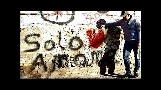 MUSICA ROMANTICA 2018 by Adel  Jess - SÓLO AMAMÉ (Videos de Musica 2018)