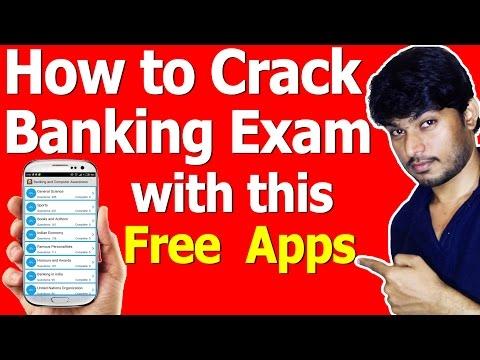 Bank Exam Preparation App FREE - YouTube