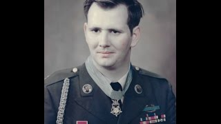 Hoosier Heroes #3- Sgt. Allen Lynch (Vietnam), Medal Of Honor Recipient