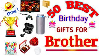 50 Awesome Birthday Gift For Boys,perfect Birthday Gifts For #boyfriend#Brother#Husband#Father#gift
