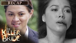 Alice, the killer groom ends Camila's life | TKB Recap (With Eng Subs)