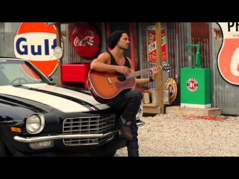 ON A SUMMER NIGHT by BILLY LORD - OFFICIAL VIDEO (HIGH DEF)