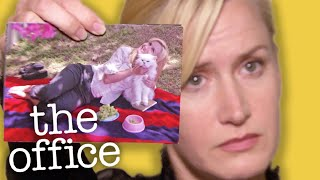 Best of Angela's Cats  - The Office US - #JusticeforSprinkles