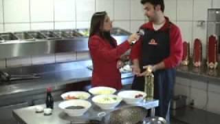 Aprenda a fazer o Yakisoba tradicional