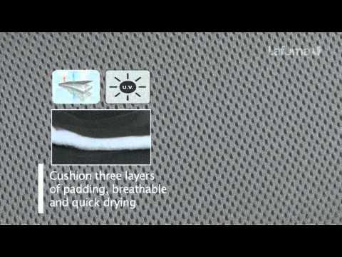 Evolution Air Comfort Lafuma