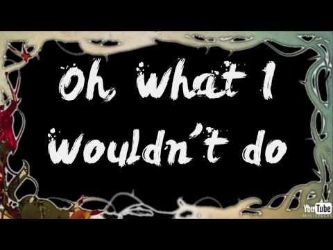 Daughtry - The World We Knew lyrics