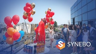 Synebo - Video - 3