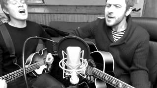 Adam & Alex Lipinski 'I Wanna Hold Your Hand' (The Beatles)