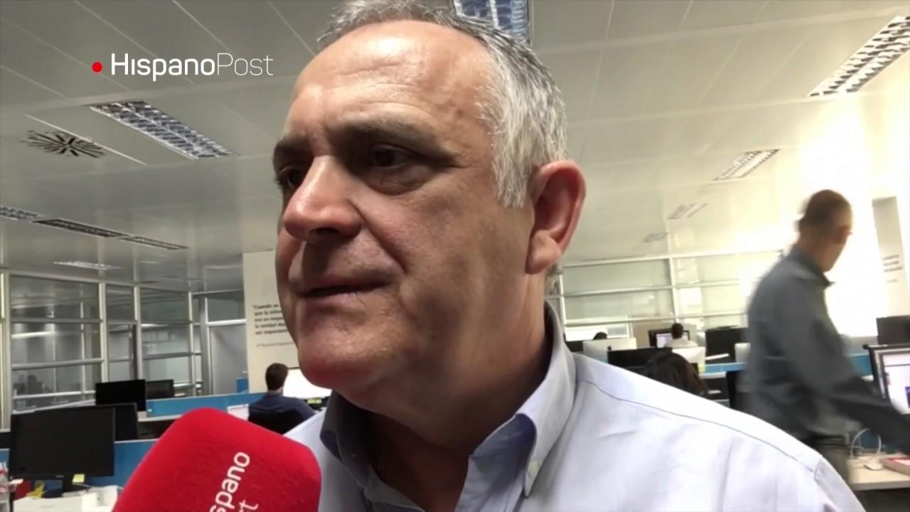 """Al descubierto: los audios del rey de España en conversación con su """"novia"""""""