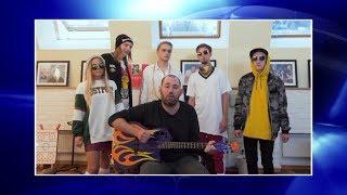 КВН Так - то - 2018 Высшая лига Первая 1/2 Музыкальное видео