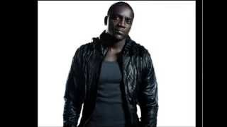 Akon - Breakdown - HQ With Lyrics