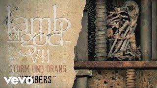 Lamb of God – Embers (Audio) ft. Chino Moreno Thumbnail