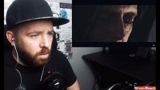 THY ART IS MURDER - Holy War (OFFICIAL VIDEO) - REACTION!