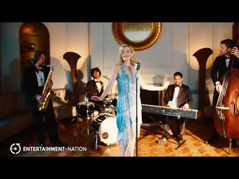 Chateau Grey - Vintage Swing Pop Band