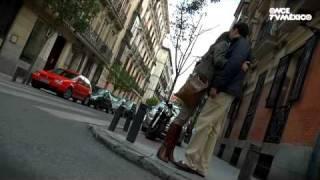 Mexicanos en el extranjero: Jean Claude e Ivonne, Madrid