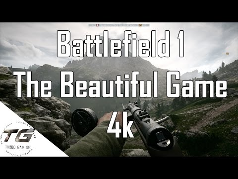 BATTLEFIELD 1 | Final Maps In 4k - Lets Play - Gamesplanet com