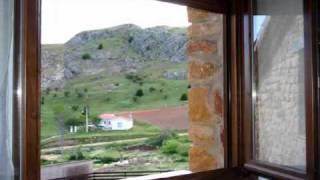 Video del alojamiento La Chimenea de Soria I y II