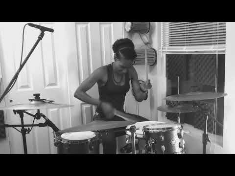 Gospel Drum Cover |