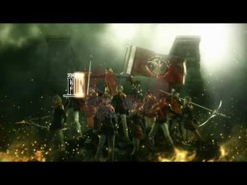 Final Fantasy Type-0 trailer is here