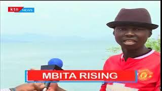 Business Today 2017/12/25 full bulletin- Mbita Rising