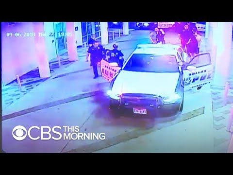 Cop in Amber Guyger case who asked dashcam to be turned off speaks out