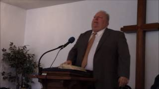 Bishop D W Hicks Are You Rapture Ready