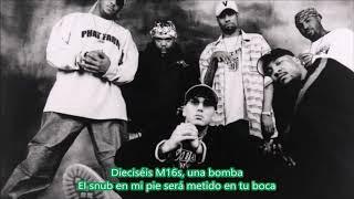 Fight Music D12 Subtitulada en español