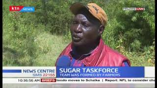 SUGAR TASK-FORCE: Parallel team opposed to zoning to meet Miwani farmers