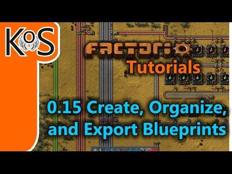 Steam Community :: Video :: Factorio Tutorials: 0 15 How to