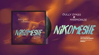 Dully Sykes Ft Harmonize - Nikomeshe (Official Audio)