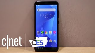 Asus Zenfone Max Plus (M1) phone won't bust the bank