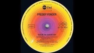 1976 - Freddy Fender - Vaya Con Dios (Album Version)