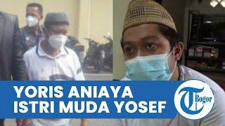 Soal Kasus Subang, Yosef Bocorkan Kelakuan Anaknya ke Penyidik, Sebut Yoris Aniaya Istri Muda Yosef