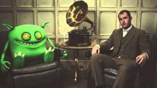 Feed Me & YADi - Ophelia (Official Audio)