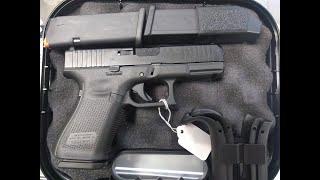 รีวิว ปืน GLOCK 19 Gen5 ปืนที่ขายดีที่สุดในโลก