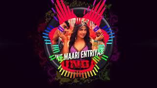Tune mari entry yaar new mix Dj Zeeshan Remix jalna