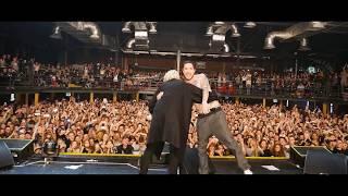 СКРИПТОНИТ feat T-FEST   ЛАМБАДА   Раскачали зал!   LIVE   Презентация Альбома