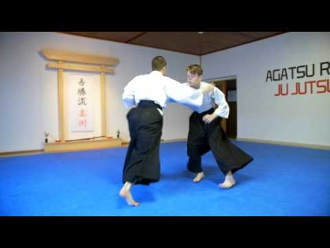 Agatsu Ryu Přerov