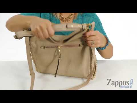 Jessica Simpson Camile Crossbody Hobo SKU: 9028824