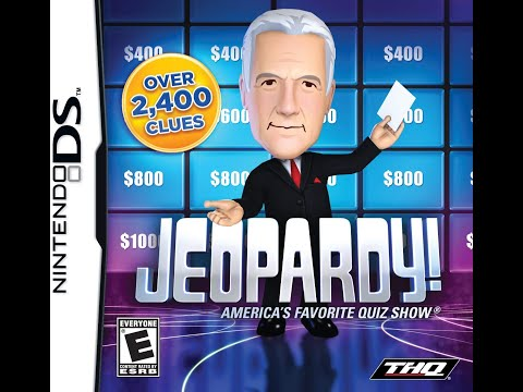 jeopardy nintendo ds game 1