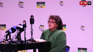 ANC: Expropriation without compensation 'not electioneering slogan'
